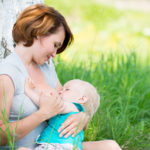 5 Tips for Breastfeeding in Public