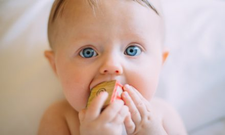 Weaning Your Baby: Nutrition Through the Transition