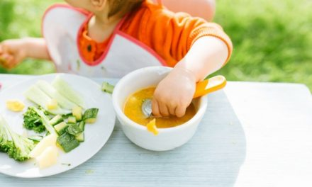 5 Rules to Follow to Keep Pesticides Out of Your Baby's Food
