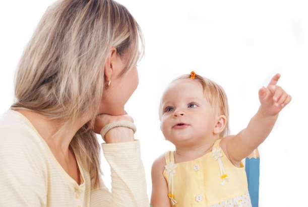 These Baby Signing Words Are the Most Helpful for Communicating with Your Little One